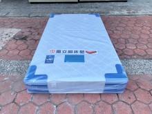 [全新] 全新品單人加大3.5尺獨立筒床墊單人床墊全新