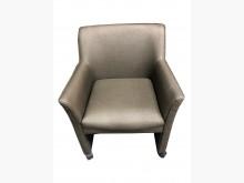 [9成新] 單人布沙發 * 二手客廳桌椅單人沙發無破損有使用痕跡