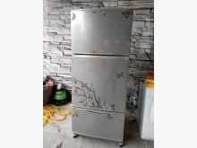 太尹西屋560公升三門大冰箱冰箱無破損有使用痕跡