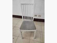 [9成新] 台中二手傢俱/ikea白色餐椅餐椅無破損有使用痕跡
