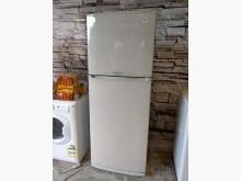 惠而浦360公升雙門無霜電冰箱冰箱無破損有使用痕跡