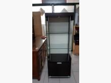 [95成新] 九成五新強化玻璃展示櫃(大)高低櫃近乎全新