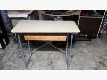 [全新] 再生傢俱~實木板電腦桌電腦桌/椅全新