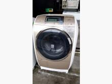 大台北二手傢俱-日立滾筒洗衣機洗衣機無破損有使用痕跡