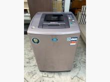 吉田二手傢俱❤三洋15kg洗衣機洗衣機無破損有使用痕跡