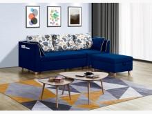 [全新] 邁耶多功能型沙發床沙發床全新