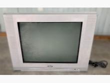[7成新及以下] TV32301三洋電視(無遙控)電視有明顯破損