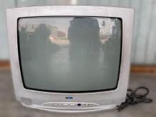 [7成新及以下] TV32302聲寶電視(無遙控)電視有明顯破損