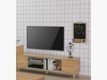 [全新] 湯瑪斯雙色電視櫃電視櫃全新