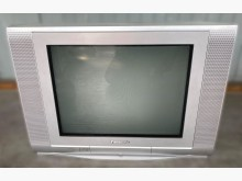 [7成新及以下] TV032303*國際電視無遙控電視有明顯破損