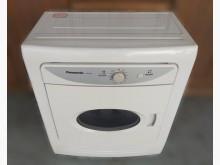 [7成新及以下] 國際牌烘衣機乾衣機有明顯破損