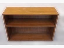 [8成新] A0322FJJ 開放式書櫃書櫃/書架有輕微破損