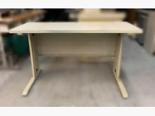 [7成新及以下] C2222*OA辦公桌*辦公桌有明顯破損