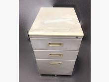 [9成新] C41404* 3抽活動櫃*辦公櫥櫃無破損有使用痕跡
