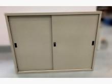 [7成新及以下] C2232*4尺鐵櫃 資料櫃收納櫃有明顯破損