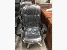 [全新] 大鑫傢俱 新品黑色高背電腦椅電腦桌/椅全新