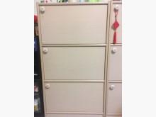 [95成新] 三層收納櫃收納櫃近乎全新