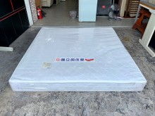 [全新] 全新品雙人加大6尺獨立筒彈簧床墊雙人床墊全新