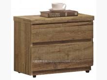 [全新] 2001523-3雀巢木紋床頭櫃床頭櫃全新