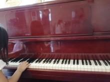 [7成新及以下] 【KAWAI河合鋼琴】其它有明顯破損