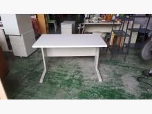 合運二手傢俱~120X70辦公桌辦公桌無破損有使用痕跡