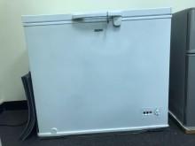 [全新] 全新未使用聲寶200L臥式冷凍櫃冰箱全新