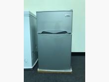 [95成新] 95成新100公升東元2門小冰箱冰箱近乎全新