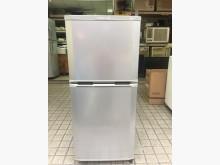 「二手」LG 157公升雙門冰箱冰箱無破損有使用痕跡