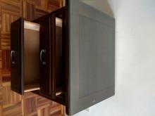 [95成新] 實木床頭櫃其它櫥櫃近乎全新