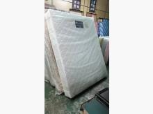 01615-5尺床墊雙人床墊無破損有使用痕跡