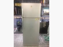 「二手」聲寶 360公升雙門冰箱冰箱無破損有使用痕跡