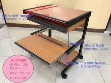 [全新] 多功能收納層架/微波爐置物架/印電腦桌/椅全新