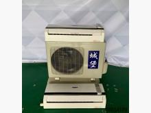 [9成新] 05014109 城堡分離式冷氣分離式冷氣無破損有使用痕跡