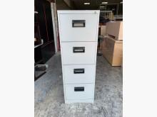 [9成新] 香榭二手家具*四層抽屜 卡片箱辦公櫥櫃無破損有使用痕跡
