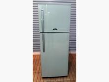 [7成新及以下] 三洋SANYO284公升雙門冰箱冰箱有明顯破損