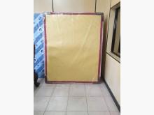 01669-5尺雙人床墊(全新)雙人床墊全新