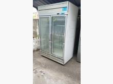 [9成新] 01670-營業用冰箱冰箱無破損有使用痕跡