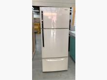 國際牌481L三門變頻冰箱冰箱近乎全新