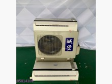 [9成新] 二手/中古 城堡空調分離式冷氣分離式冷氣無破損有使用痕跡