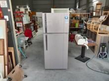 [95成新] 三洋480公升變頻冰箱電視近乎全新