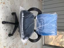 [全新] 新品藍色網布電腦椅(可升降)電腦桌/椅全新