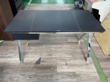 吉田二手傢俱❤簡約書桌辦公桌書桌/椅無破損有使用痕跡