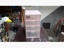 [全新] 全新塑膠收納櫃.4千免運收納櫃全新
