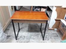 [全新] 再生傢俱~實木桌面工業風電腦桌電腦桌/椅全新