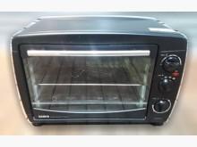 [7成新及以下] 聲寶SAMPO烤箱烤箱有明顯破損