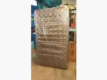 [9成新] 【尚典】時尚3.5呎獨立筒床墊單人床墊無破損有使用痕跡