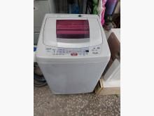 [7成新及以下] 東芝洗衣機 二手家具 全峰搬家洗衣機有明顯破損