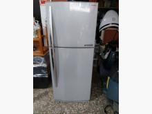 [7成新及以下] 二手冰箱 三重二手家具冰箱有明顯破損