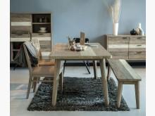 [全新] 相思木 6呎工業風餐桌15200餐桌全新