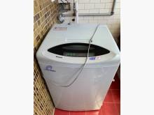 [8成新] 租屋好用洗衣機有輕微破損